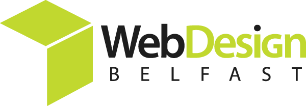Web Design Belfast Logo