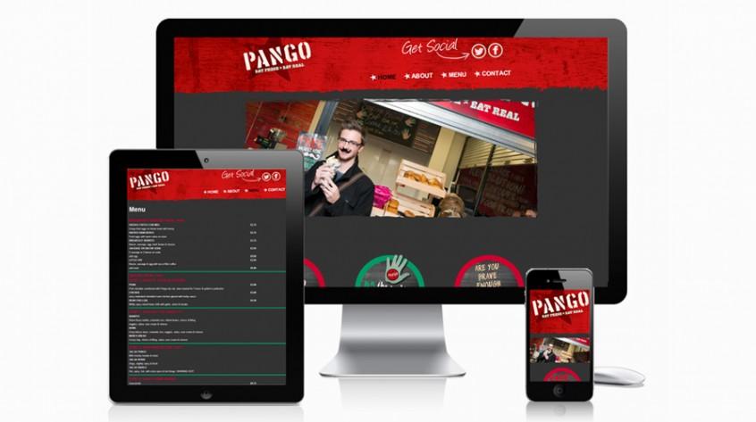 Pango Website