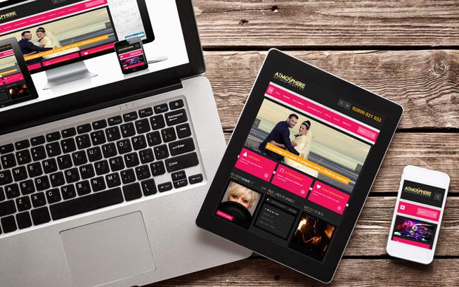 Web Design Belfast Responsive