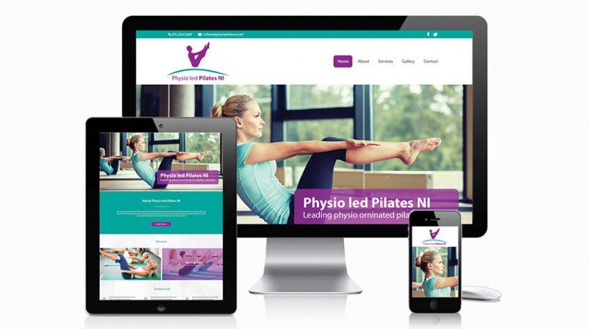 Physio Pilates NI