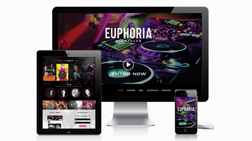 Euphoria Nightclub