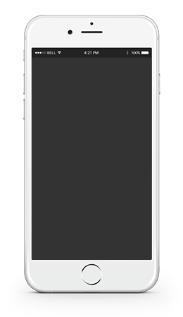 iphone webdesigner